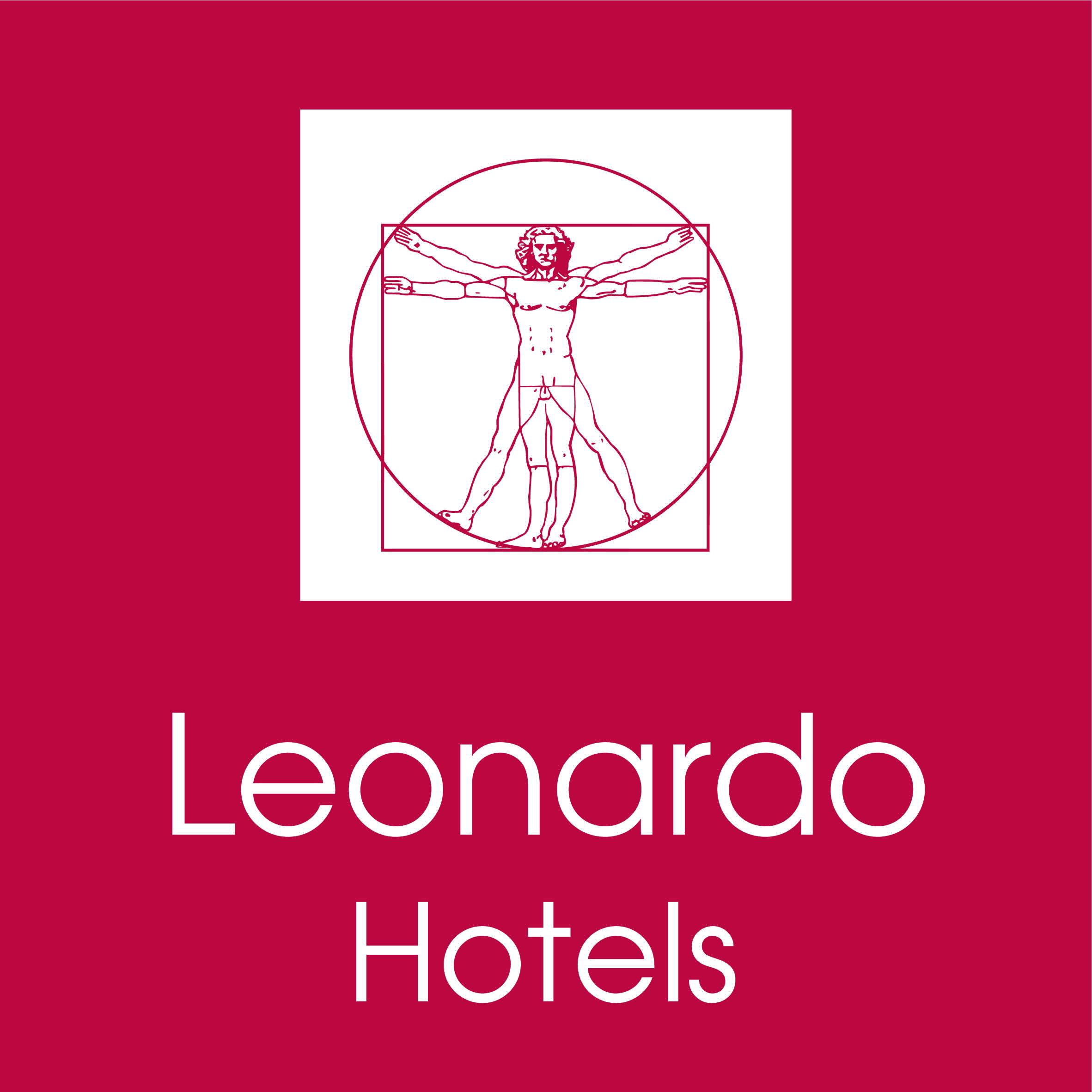 LogoLeonardoHotels
